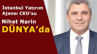 İstanbul Yatırım Ajansı CEO'su Nihat Narin, İyi Bir Dünya'da