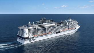 MSC Cruises'ten sağlık çalışanlarına indirimli seyahat