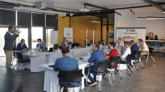 TOSB'da inovasyon odaklı dört ana hizmet merkezi açıldı
