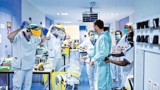 Sağlık personelinin ücreti artırılsın, tazminat ödensin
