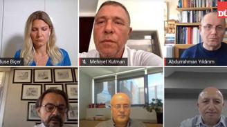 Global Konuşmalar: Küresel Mega Projeler Yatırımcısı Olmak
