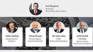 Türkiye Ekonomisini İnşa Edenler