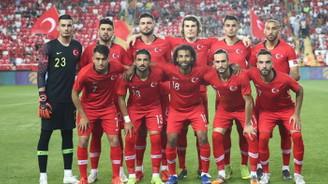 Türkiye, UEFA Uluslar Ligi'nde perdeyi açıyor