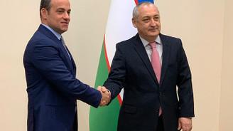 Cengiz Enerji'den Özbekistan'a 150 milyon dolarlık elektrik santrali yatırımı