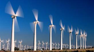 Elektrik üretim kapasitelerinin 3'te 2'sini rüzgar ve güneş enerjisi oluşturdu