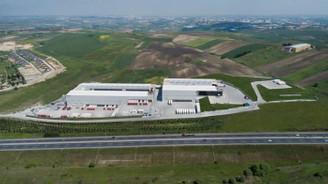 Mars Logistics'ten GES'e 1 milyon dolarlık yatırım