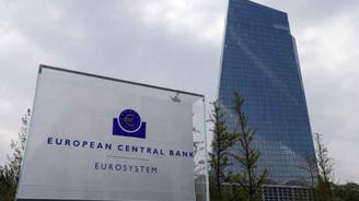 ECB: Ekonomik aktivite salgın öncesine göre hala çok düşük