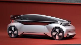 Volvo elektrikli araç üretimi için çerçeveyi oluşturdu