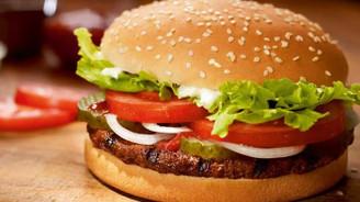 ABD'li fast food devine vegan burger satışıyla ilgili açıklama