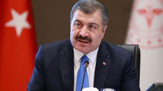 Bakan Koca'dan ABD'li Büyükelçi'nin 'ilaç borcu' açıklamasına tepki