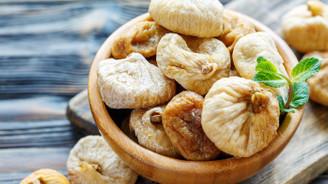 Kuru incirin ihracat yolculuğu 30 Eylül'de başlıyor