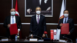 Sektör temsilcilerinden savunma sanayi ihracatını artıracak iş birliği
