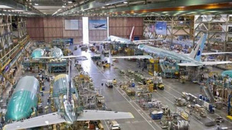 Savunma ve havacılıkta 'ihracat şampiyonu' TUSAŞ