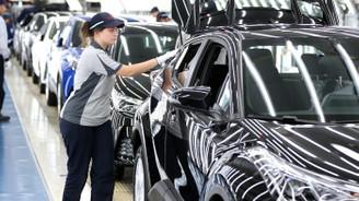 Otomotiv ihracatına bakım molası