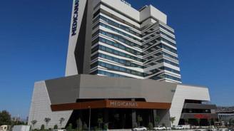 Medicana, İzmir'deki hastanesini 9 Eylülde hizmete alacak