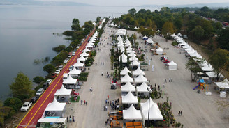 Sakarya Peyzaj ve Süs Bitkiciliği Festivali 16-19 Eylül'de düzenlenecek