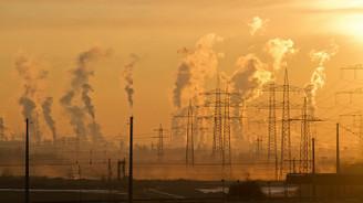 EEA: Avrupa'da her 8 ölümden biri hava kirliliğiyle bağlantılı