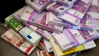 Euro Bölgesi'ndeki kredi büyümeleri zirvede