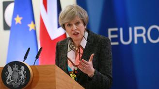May: Brexit için geçiş dönemi gerekebilir