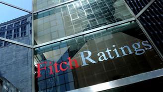 Fitch, Türkiye'nin kredi notunu değiştirmedi