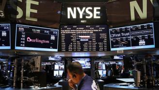 New York borsası haftaya düşüşle başladı