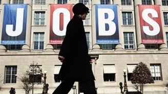 ABD'de işsizlik başvuruları 44 yılın dibinde