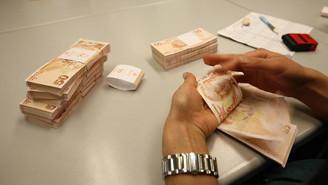 Hazine 8,2 milyar TL borçlandı