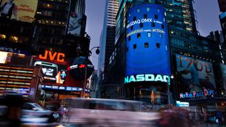 New York borsası rekor yolculuğuna devam ediyor