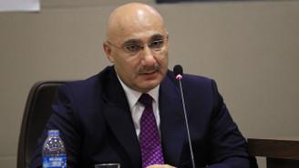 'Türkiye'nin 4. büyük bankası konumundayız'