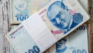 Hazine, 3.2 milyar liralık kira sertifikası sattı