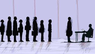 ABD'de işsizlik maaşı başvuruları beklentiyi aştı