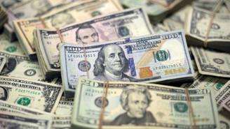 Dolar/TL'de gözler TCMB faiz kararında
