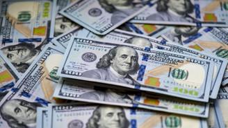 Dolar endeksi yükseliyor, kur 5.40'ın üzerine çıktı