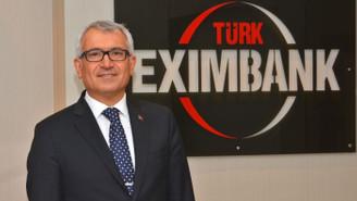 Eximbank Müdürü Yıldırım: 2019'da ticaret savaşları öne çıkacak