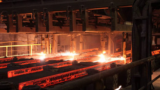 Asil Çelik borsa kotundan çıkarıldı