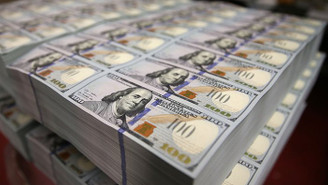 Dolar/TL, Fed tutanakları sonrası yukarı yönlü