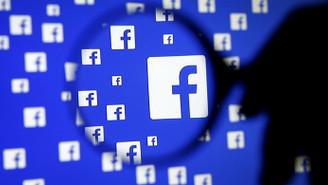 Facebook hisseleri iki günde yüzde 12.5 değer kaybetti