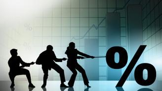 Piyasalar faiz kararı öncesi beklemede