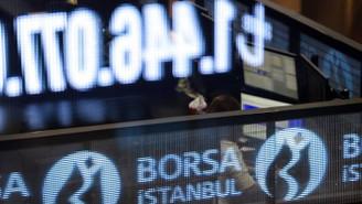 Borsa yükselerek açıldı