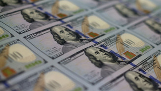 Net UYP, 443 milyar dolar açık verdi