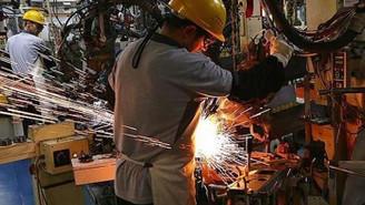 ABD'de imalat sanayi PMI 44 ayın zirvesinde