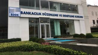 BDDK yönetmelik taslağını görüşe açtı
