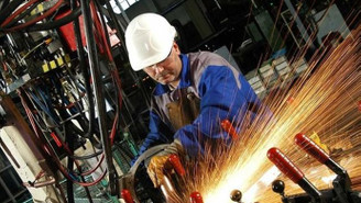 ABD'de imalat sanayi PMI 7 ayın en düşüğünde