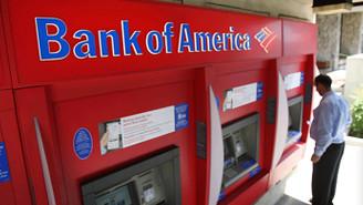 BofA kârını yüzde 36 artırdı