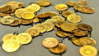 Altının gramı 189 lirada dengelendi