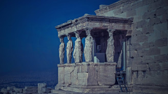 S&P, Yunanistan'ın görünümünü