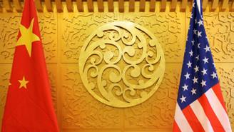 Çin'den ABD'ye tepki: Eş zamanlı karşılık verilecek
