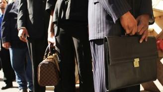 ABD'de işsizlik başvuruları tahminlerin aksine azaldı