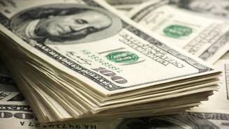 Dolar, 6.20'nin altına indi