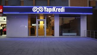 Yapı Kredi borcunu erken geri ödedi